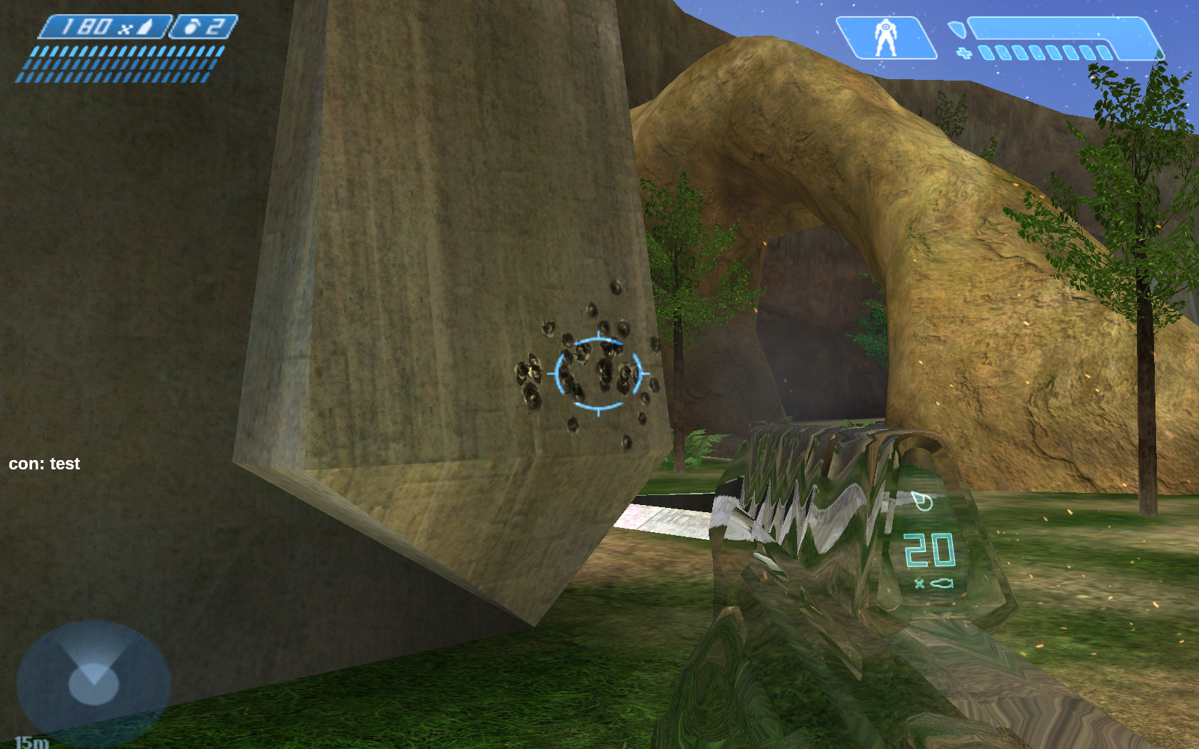 How to run Halo Custom Edition on Linux with community mods